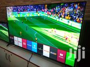 New Panasonic Smart LED Flat TV 55 Inches | TV & DVD Equipment for sale in Central Region, Kampala