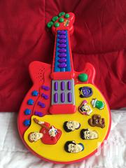 Miniature Wiggles Guitar | Toys for sale in Central Region, Kampala