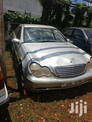 Mercedes-Benz 260E 2000 Silver | Cars for sale in Central Region, Kampala