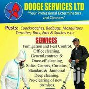 Fumigation, Pest Control And Cleaning Services | Cleaning Services for sale in Central Region, Kampala
