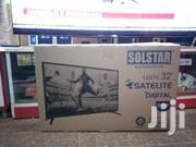 Solstar 32'' Digital Satellite TV | TV & DVD Equipment for sale in Central Region, Kampala