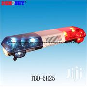 Ambulance Police Red Blue Lights Bar Siren | Vehicle Parts & Accessories for sale in Central Region, Kampala