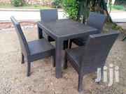 Ruden Chairs Made Out Of Strong Fibers | Furniture for sale in Central Region, Kampala