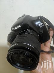 Canon EOS 1100D ~ Digital SLR Camera | Cameras, Video Cameras & Accessories for sale in Central Region, Kampala