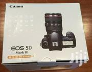 Canon EOS 5D Mark Iii Camera + Lens 24-105 F4 L Is + Battery Grip | Cameras, Video Cameras & Accessories for sale in Central Region, Kampala