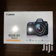 Canon EOS 6D Mark Ii DSLR With Ef 24-105mm Is Usm Len | Cameras, Video Cameras & Accessories for sale in Central Region, Kampala