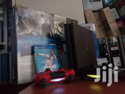 Brand New Boxed Playstation 4 Slim Fullest | Video Game Consoles for sale in Central Region, Kampala