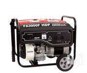 Honda GP200H Generator 2.5KVA - FA3000P | Electrical Equipments for sale in Central Region, Kampala