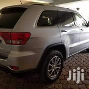 Jeep Grand Cherokee 2012 Limited 3.0 CRD Gray | Cars for sale in Central Region, Kampala