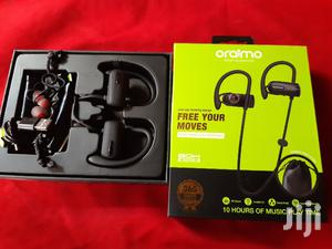 Oraimo Wireless Headsets