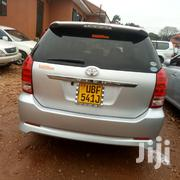Toyota Wish 2007 Silver | Cars for sale in Central Region, Kampala