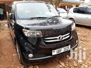 New Toyota bB 2008 Black | Cars for sale in Central Region, Kampala