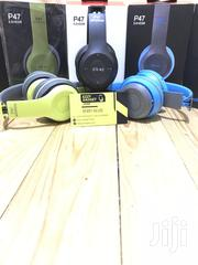 Brand New P47 Bass Headsets | Accessories for Mobile Phones & Tablets for sale in Central Region, Kampala