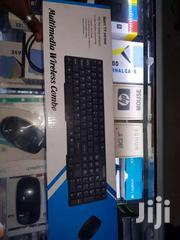 Wireless Keyboard And Mouse | Computer Accessories  for sale in Central Region, Kampala