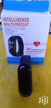 Intelligence Health Bracelet | Accessories for Mobile Phones & Tablets for sale in Central Region, Kampala