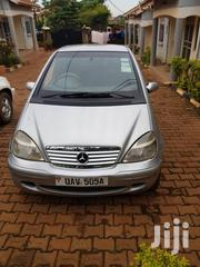 Mercedes-Benz A-Class 2001 Silver | Cars for sale in Central Region, Kampala
