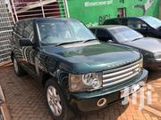Land Rover Range Rover Vogue 2004 Green | Cars for sale in Central Region, Kampala