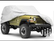 Dubai Imported Car Covers For Jeep   Vehicle Parts & Accessories for sale in Central Region, Kampala