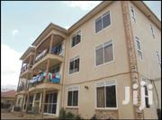 Mutungo Standard Two Bedroom Villas Apartment For Rent | Houses & Apartments For Rent for sale in Central Region, Kampala