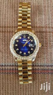 Rolex For Ladies In Golden Colour | Watches for sale in Central Region, Kampala