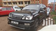 Toyota Land Cruiser 2004 4x4 Black | Cars for sale in Central Region, Kampala