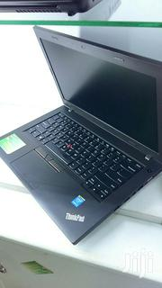 Lenovo ThinkPad L470 15.6 Inches 500Gb Hdd Core I5 4Gb Ram   Laptops & Computers for sale in Central Region, Kampala
