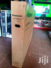 Brand New Panasonic Smart Ultra Hd 4k Tv 55 Inches | TV & DVD Equipment for sale in Central Region, Kampala