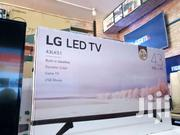 NEW LG 43 INCHES DIGITAL/SATELLITE WEB OS LED FLAT SCREEN TV, 2018 | TV & DVD Equipment for sale in Central Region, Kampala