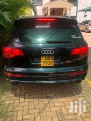 Audi Q7 2007 3.6 Green | Cars for sale in Central Region, Kampala