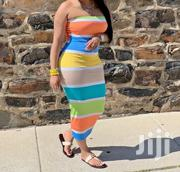 Rainbow Dress | Clothing for sale in Central Region, Kampala