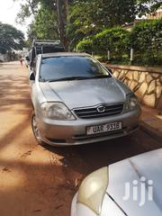 Toyota Corolla 2003 Silver | Cars for sale in Central Region, Kampala