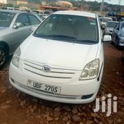 Toyota Spacio 2006 White | Cars for sale in Central Region, Kampala
