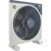 1/3 Generic Box Table Fan - White,Grey | Home Appliances for sale in Central Region, Kampala