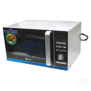 30L SMO-4231(With Grill) Microwave Oven