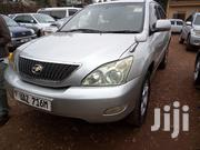 Toyota Harrier 2003 Silver | Cars for sale in Central Region, Kampala