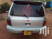Subaru Forester 1999 Silver | Cars for sale in Eastern Region, Busia
