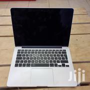 UK Box Packed Macbook Pro 13inch Retina 2.7ghz 8GB RAM 128GB SDD | Laptops & Computers for sale in Central Region, Kampala