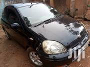 Toyota Vitz 2002 Black | Cars for sale in Central Region, Kampala