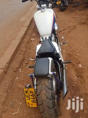 Honda 2007 White | Motorcycles & Scooters for sale in Central Region, Kampala