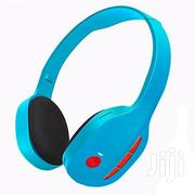 New!!! YS-BT9979 Wireless Bluetooth Headset - Blue | Accessories for Mobile Phones & Tablets for sale in Central Region, Kampala