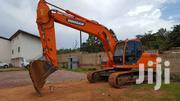 An Excavator For Sale | Heavy Equipments for sale in Central Region, Kampala