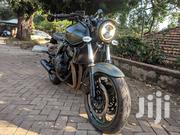 Honda CB 2008 White | Motorcycles & Scooters for sale in Central Region, Kampala