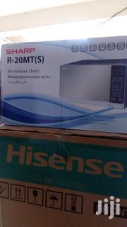 20 Liters Sharp Microwave Oven | Kitchen Appliances for sale in Central Region, Kampala