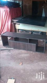 Tv Stand.  American Walnut Colour. | Furniture for sale in Central Region, Kampala