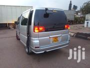 Nissan Elgrand 2002 Silver   Cars for sale in Central Region, Kampala