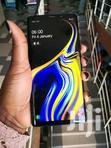 Samsung Galaxy Note 9 64 GB Black | Mobile Phones for sale in Kampala, Central Region, Uganda