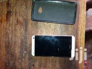 HTC One (M8) 32 GB Silver   Mobile Phones for sale in Central Region, Wakiso