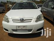 New Toyota Allex 2005 Silver | Cars for sale in Central Region, Kampala