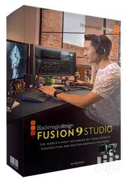 Blackmagic Fusion Studio 16, Software For Visual Effects Artists | Computer Software for sale in Central Region, Kampala