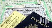 Travel Documents Processing | Travel Agents & Tours for sale in Central Region, Kampala